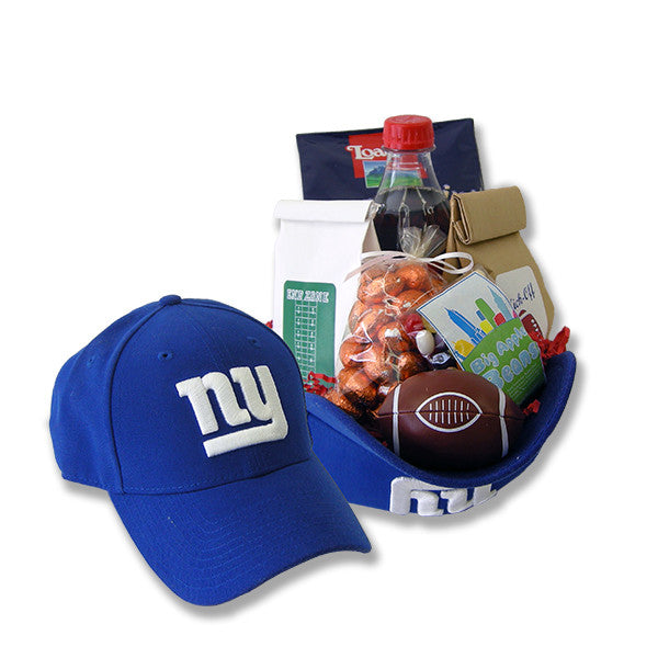 New York Giants Gift