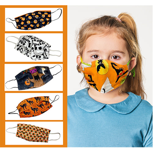Halloween Masks - Free Shipping!