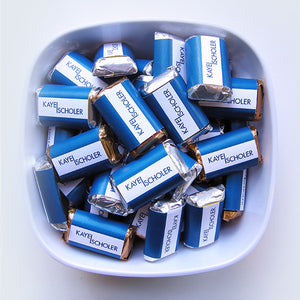 Load image into Gallery viewer, Branded Hershey's Miniatures