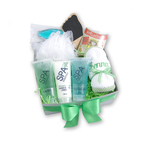 Rest & Relaxation Stress Relief Gift Basket
