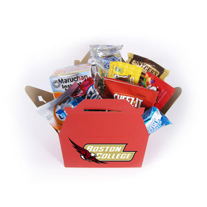 Load image into Gallery viewer, College Survival Kit Snack Box