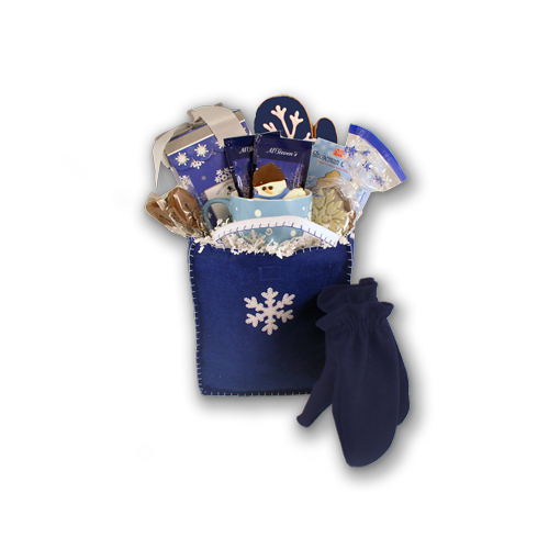 Winter Warmer Seasonal Gift Basket