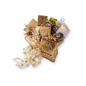 Wish Upon a Star Holiday Gift Basket