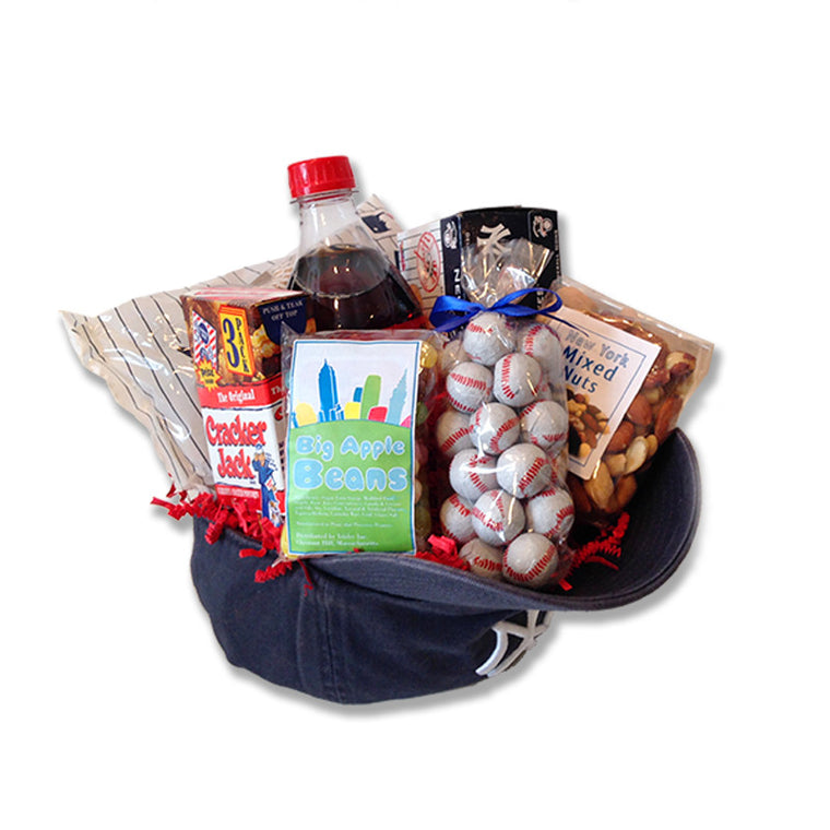 Play Ball Yankees Gift