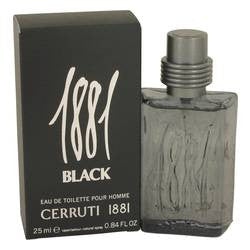 1881 Black Eau De Toilette Spray By Nino Cerruti