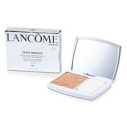 Lancome Teint Miracle Natural Light Creator Compact Spf 15 - # 045 Sable Beige