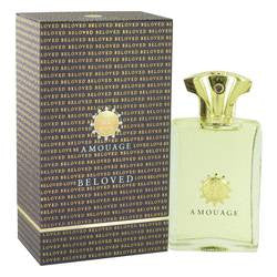 Amouage Beloved Eau De Parfum Spray By Amouage