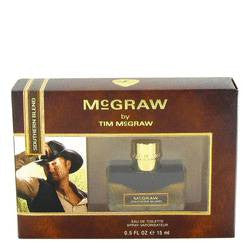 Mcgraw Southern Blend Mini EDT Spray By Tim McGraw