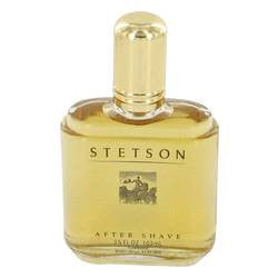 Stetson After Shave (yellow color) By Coty
