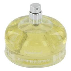 Weekend Eau De Parfum Spray (Tester) By Burberry