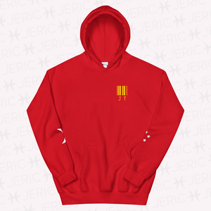 JERIC陳傑瑞 Singapore Pride Limited Edition Unisex Hoodie