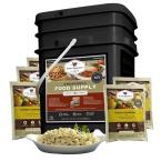 Wise Emergency Freeze Dried Entrees - 120 Servings