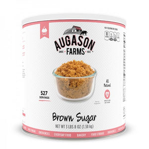Augason Farms Brown Sugar