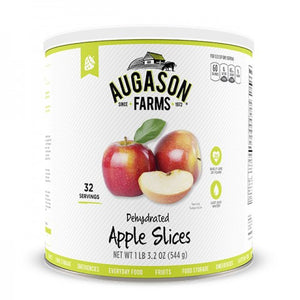 Augason Farms Dehydrated Apple Slices