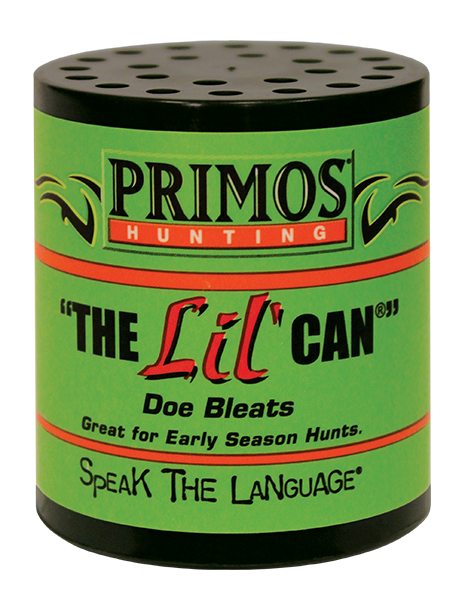 Primos The Lil Can Deer Call