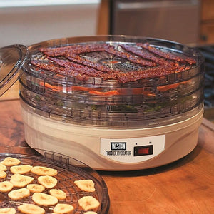 Weston 4 Tray Dehydrator