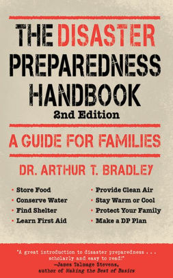 The Disaster Preparedness Handbook - Bradley