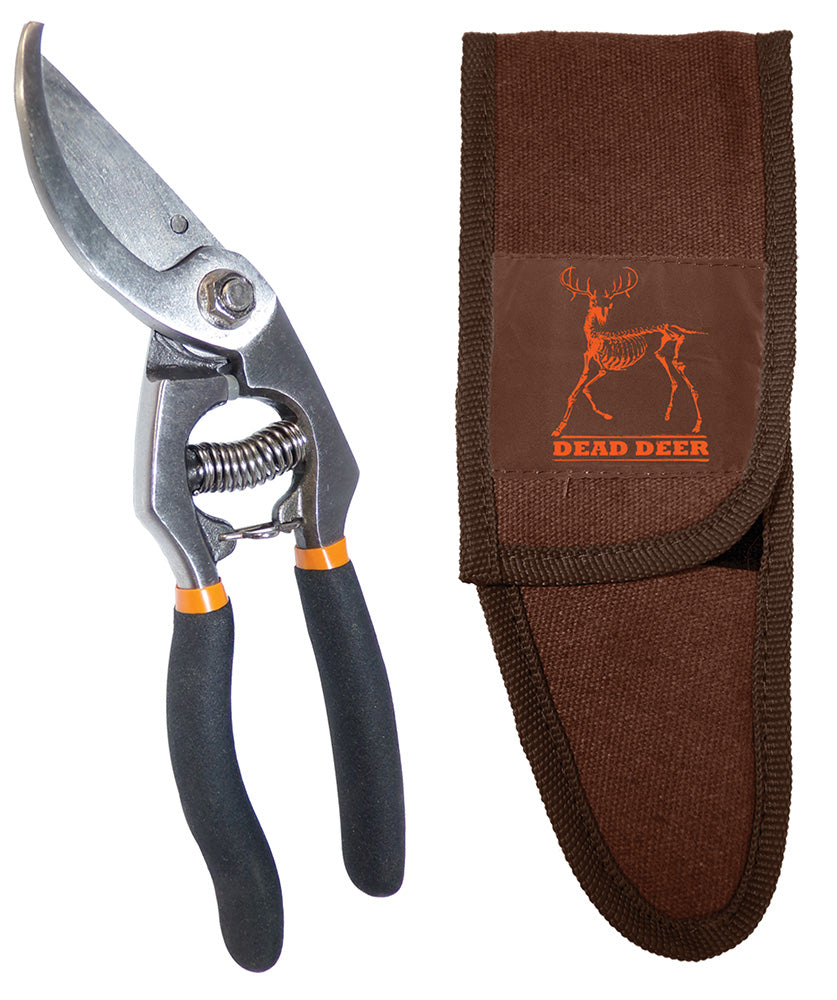 Dead Deer Hunting Accessories Branch Cutter
