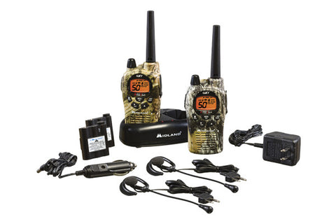 MIDLAND GXT1050VP4 TWO-WAY RADIO