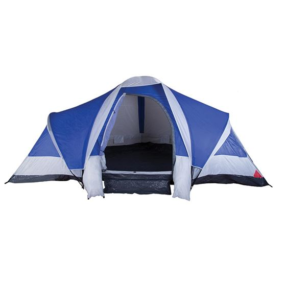 "Stansport ""Grand 18"" Dome Tent"