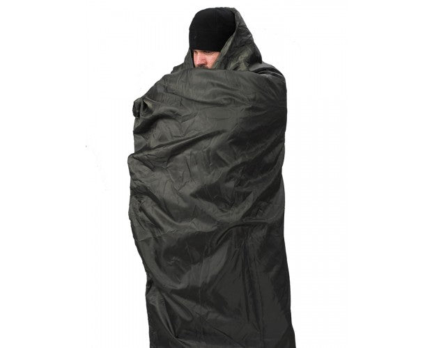 Snug Pak Jungle Blanket
