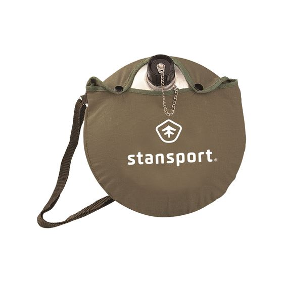 Stansport Scout Canteen