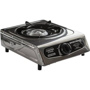 Sportsman Series Single Burner Camp Stove
