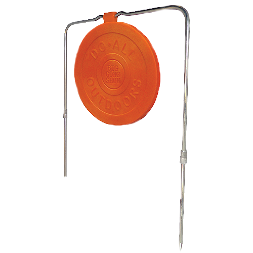 Do All Outdoors BSG3 – The Big Gong Show Self Healing Target