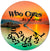 Who Cares We Are Retired Sunset Beach Hanging Wall Clock
