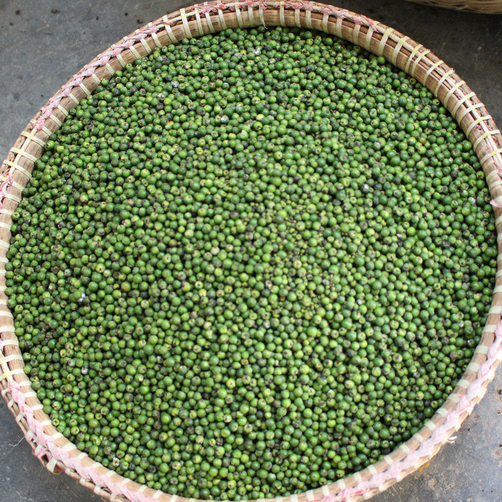 Black Kampot Pepper 500g