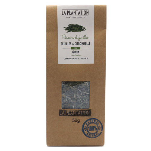 Lemongrass Leaves Tea - 50g