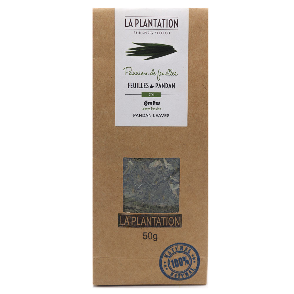 Pandan Leaves Tea - 50g