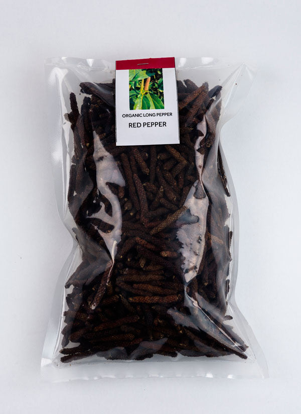 Kampot Long Pepper 500g