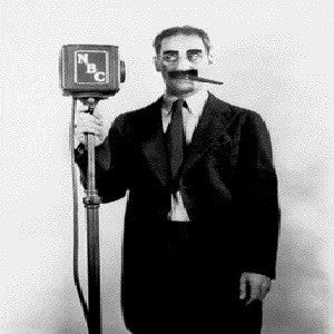 Best Of Groucho Marx