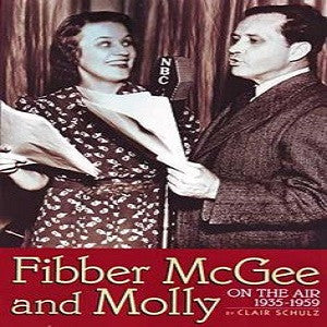 Enjoy A Visit With Fibber And Molly