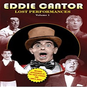 Memories Of Eddie Cantor