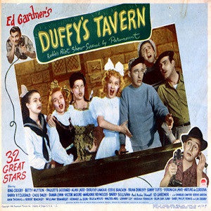 Pay A Visit To Duffy's Tavern