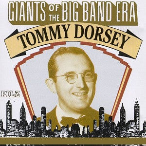 Paying Tribute To Tommy Dorsey