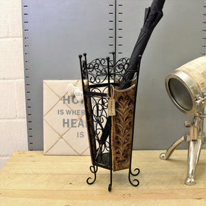 Yamuna Jali-Art Umbrella Stand