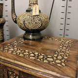 Halali Side Table Set of 2 Moroccan Style