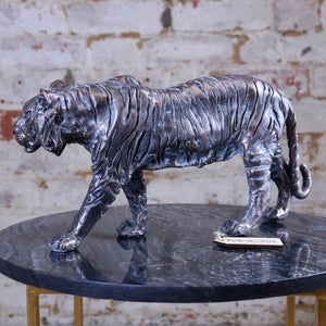 Birbal Bronze Tiger Ornament 37cm