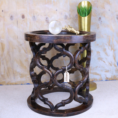 Jiali Side Table 50cm