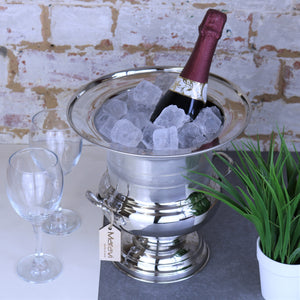 Qutab Traditional Champagne Ice Bucket