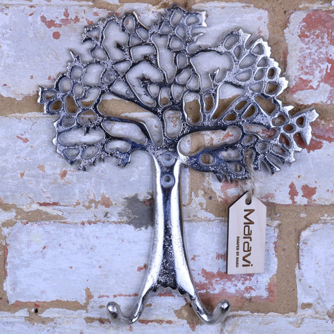 Lolam Tree of Life Coat Hook