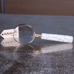 Abas Mini Magnifying Glass
