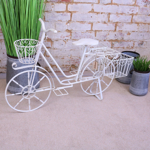 Belura Large Bicycle Planter