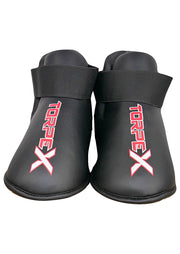 Torpex Black Edition Footguard