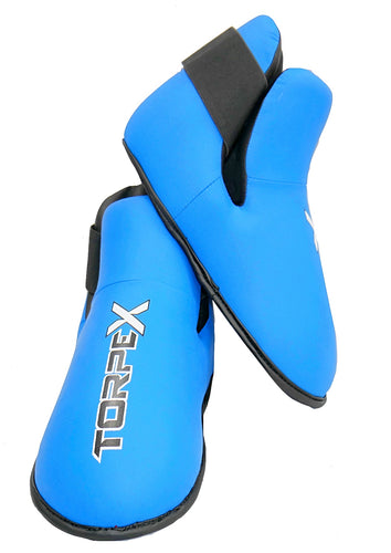 Torpex Blue Edition Footguard