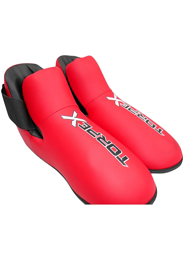 Torpex Red Edition Footguard