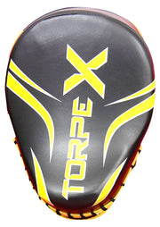 Black / Yellow Focus Pads